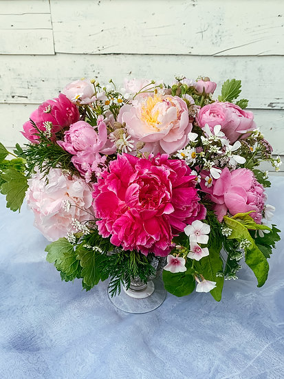 Deluxe Floral Arrangment