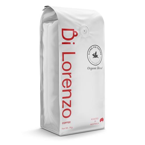 ORGANICO - Flying Pig coffee (1Kg)