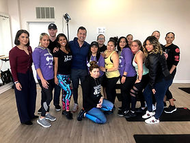 Un Nuevo Dia with K-Fit Boutique Gym