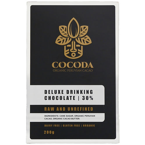 Dairy Free drinking chocolate powder (1kg)