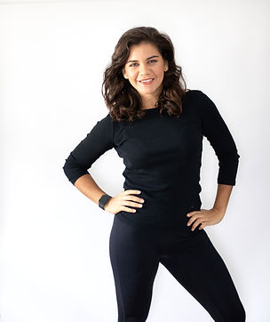 Angelica Melo, K-Fit Boutique Gym General Administrative Manager