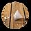 Thumbnail: T BAR Organic Tea Bags (50)