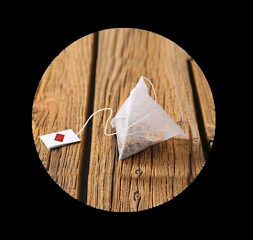T BAR Organic Tea Bags (50)