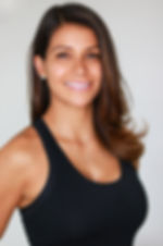 Karina Melo, Founder and Personal Trainer