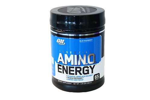 Essential Amino Energy and Preworkout