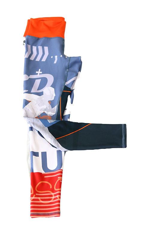 Sporty FlexFit Leggings
