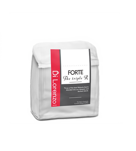 FORTE - The Triple R (500g)