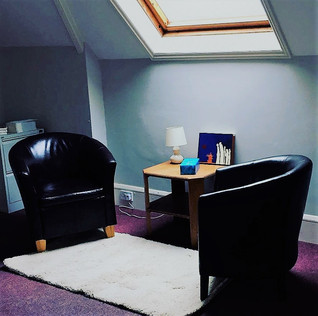 Counselling room hire in Hove