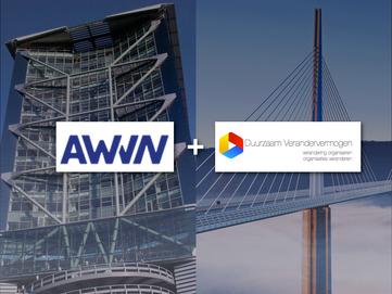 Samenwerking AWVN en DVV