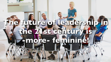 Women as Leaders