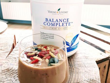 Mijn ervaring en 2 recepten met Balance Complete