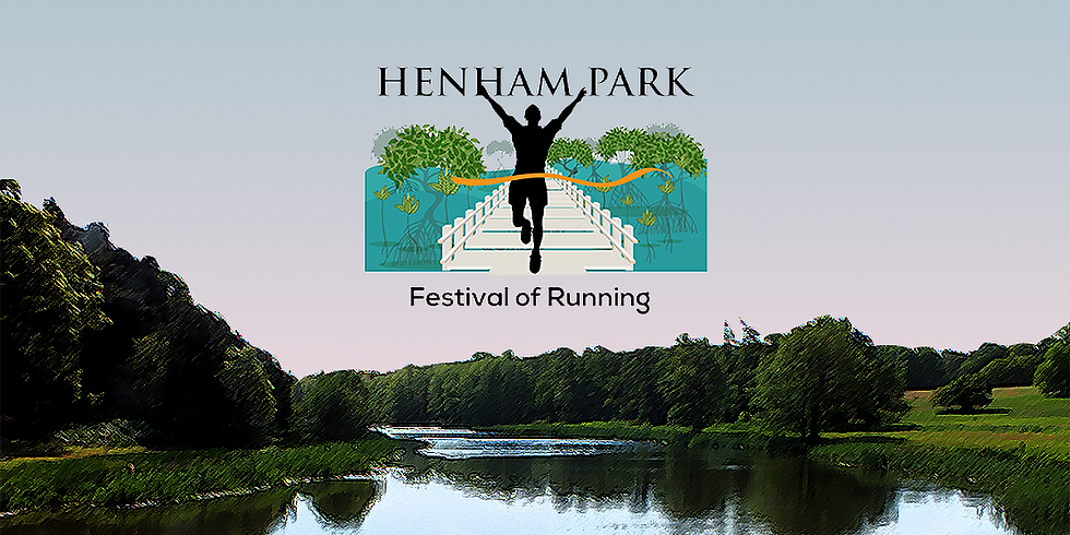 Running Festival Race Entries