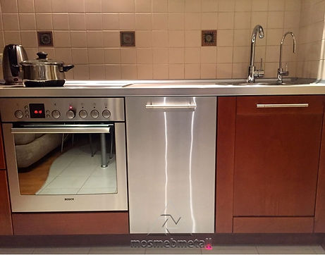 фасад для посудомоечной машины