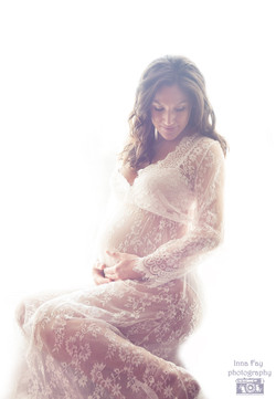 nyc maternity photography