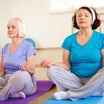 Yoga and Diabetes