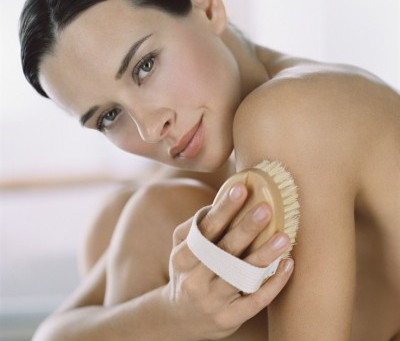 Why is dry brushing good for me?