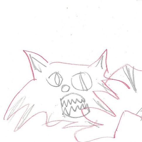 """""""STUPID CAT REVENGE"""" by Glide Thunderbolt"""