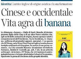 The Life of a Banana, PP Wong