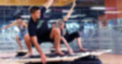 אימוני SURF SET - מורן נחמני