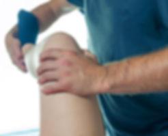 שיקום פציעות ספורט