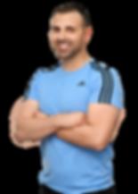 מורן נחמני - מאמן כושר אישי בחיפה