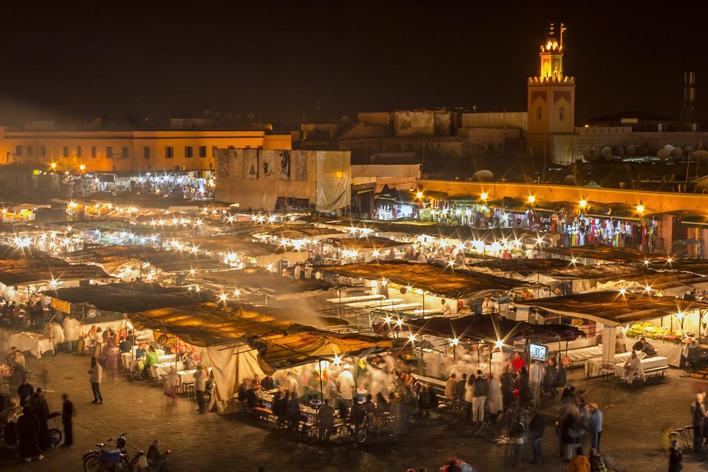 https://www.hecktictravels.com/night-market-marrakech-morocco