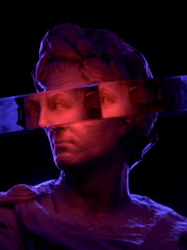 Self Reflection (Animated)