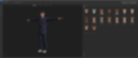 Adobe FUSE Screen