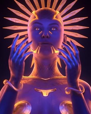 Yvana X (animated)
