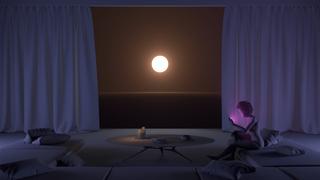 Isolation Room Scene DRAFT