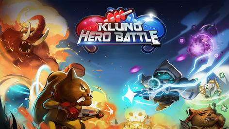 Kluno Hero Battle