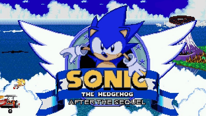 Sonic: After The Sequel