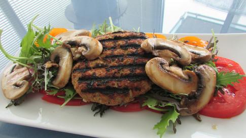 MODA Burger