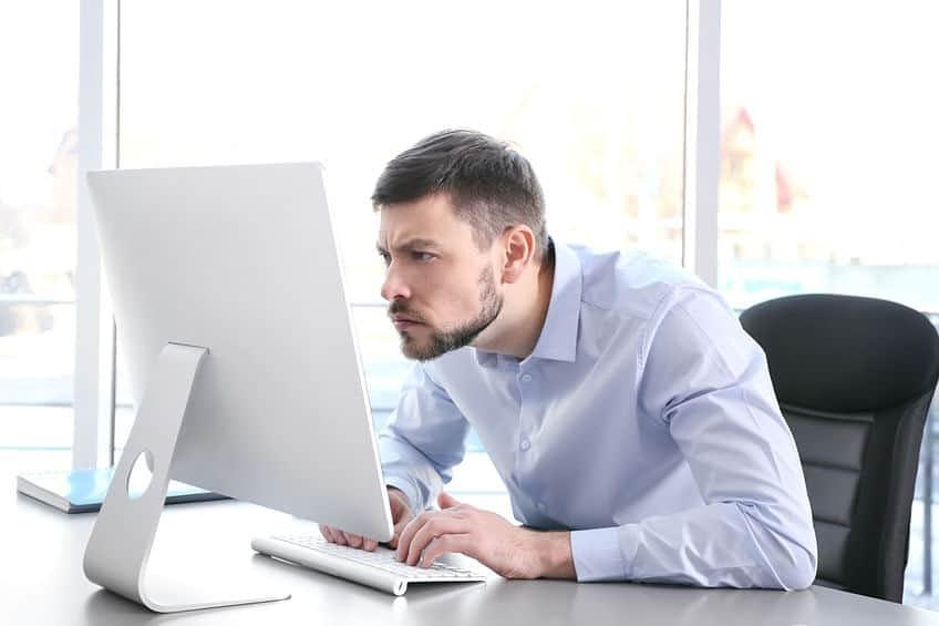 Working with Poor Posture