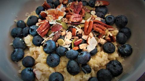 Grains & Berries