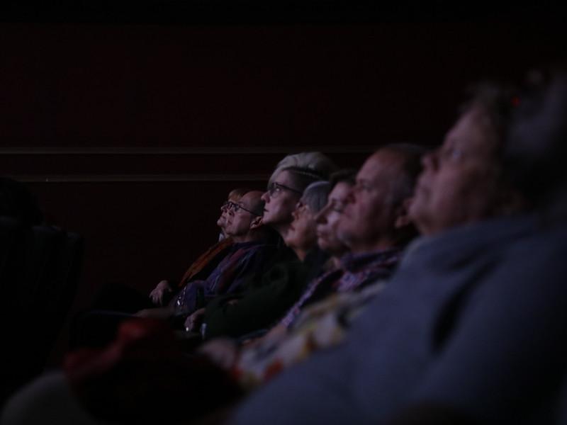 Toronto Premiere