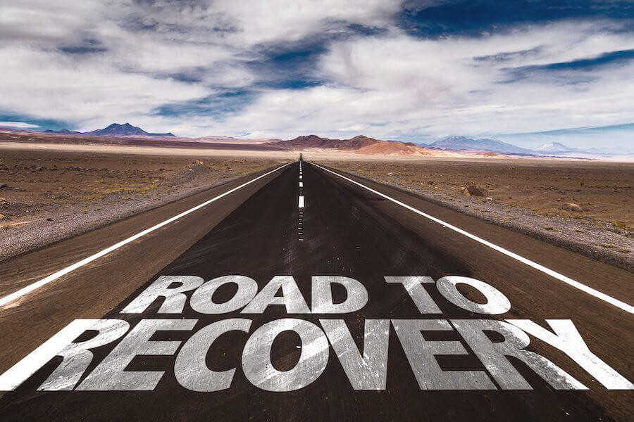 The Key Ingredient to Turn Relapse into Recovery By Tony Vassallo