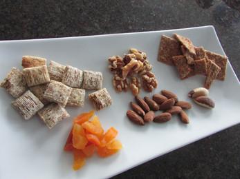 The MODA Snack Pack