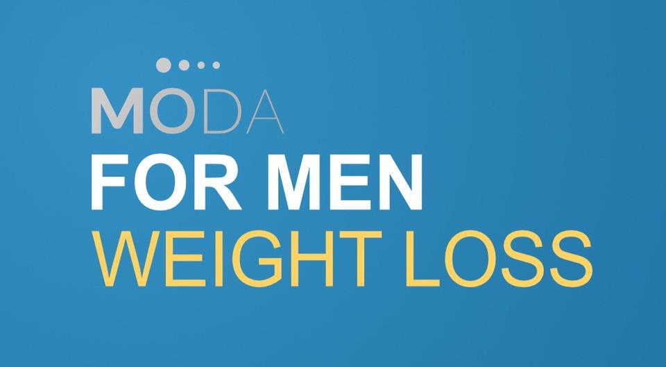 MODA For Men Weight Loss Toronto