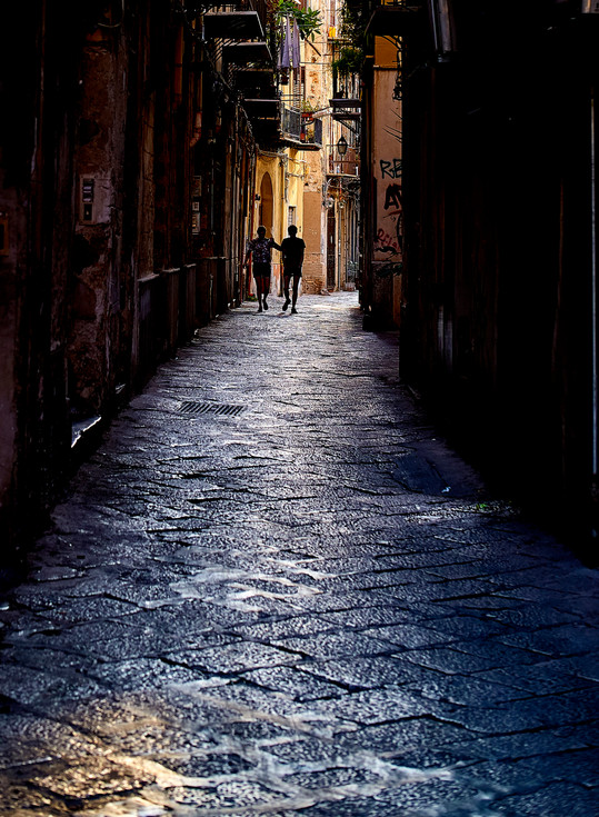 Palermo, 2019