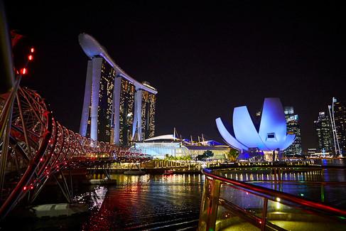 Singapur, 2018