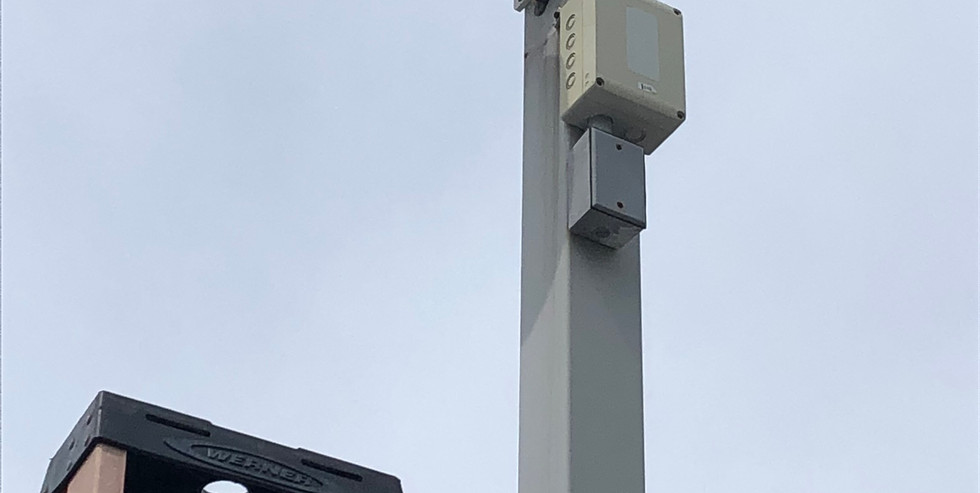 Axis 180 Camera