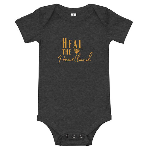 HTH Infant Onesie