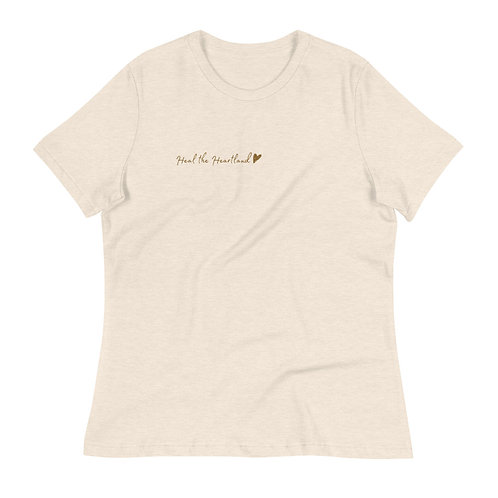 HTH Women's Relaxed T-Shirt