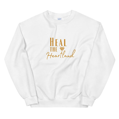 HTH Unisex Sweatshirt