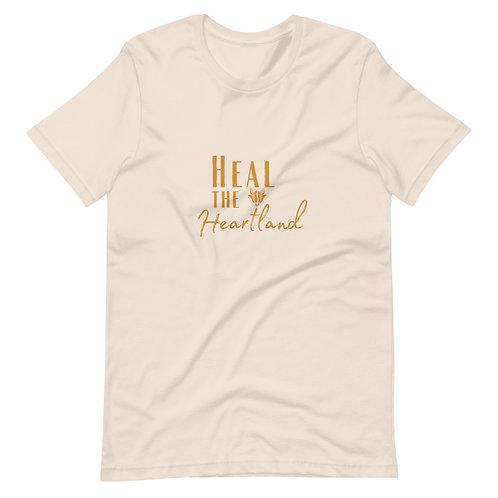 HTH Short-Sleeve Unisex T-Shirt