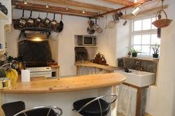 boscastle kitchen