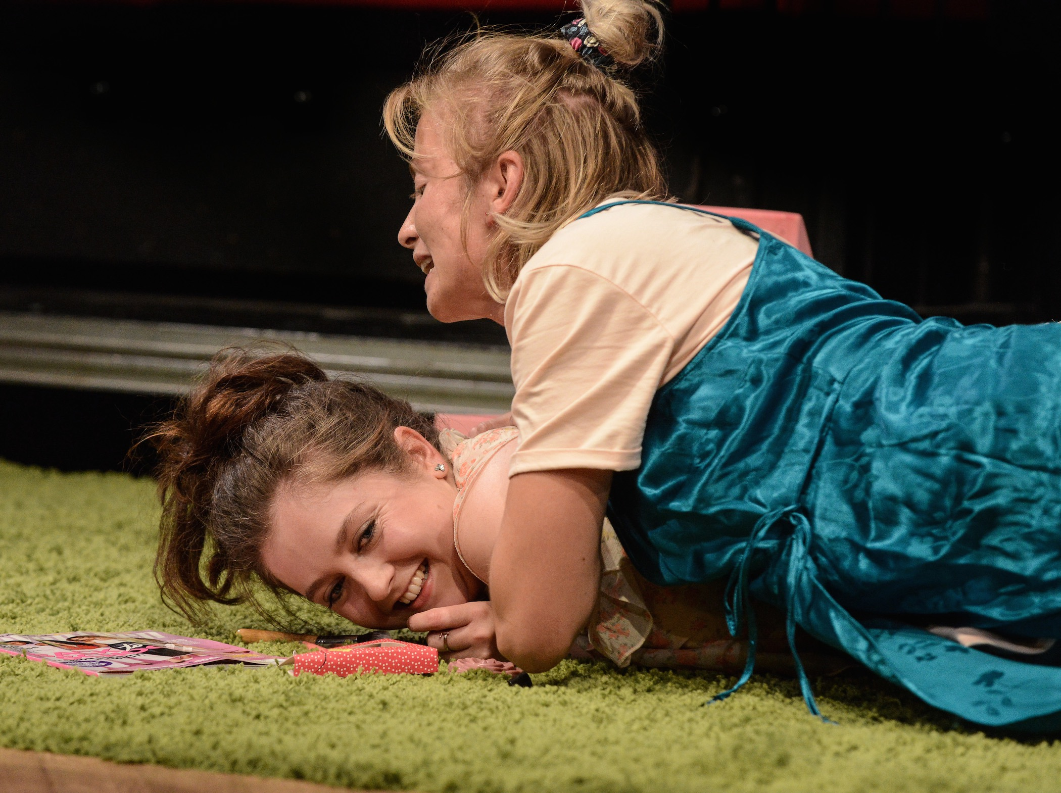 No One Will... Hampstead Theatre