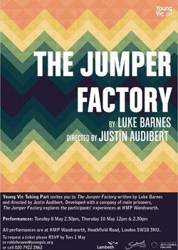 The Jumper FActory