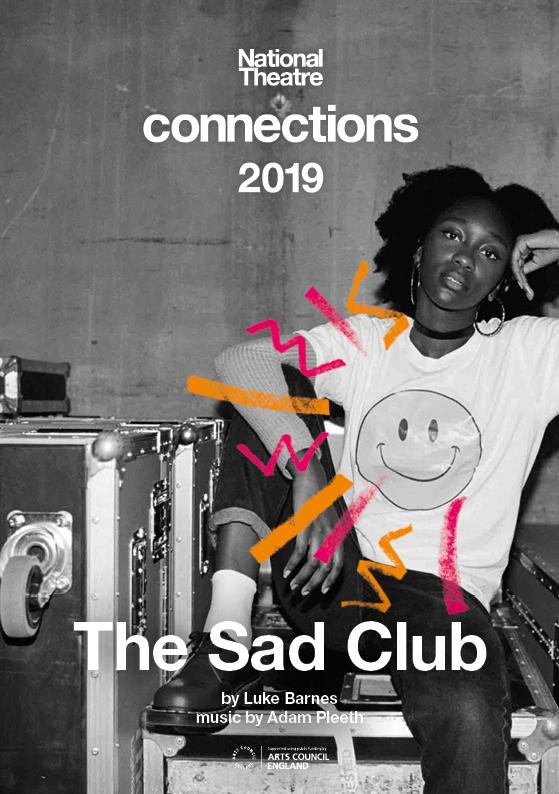 The Sad Club